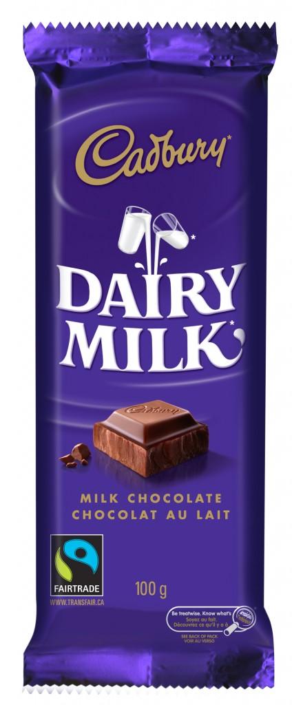 dairy milk essay