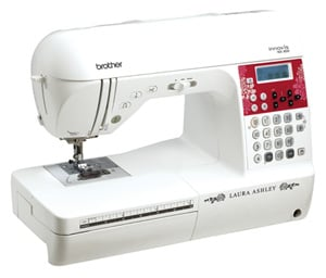 embroidery machine reviews consumer reports