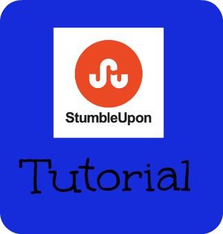 StumbleUpon Tutorial