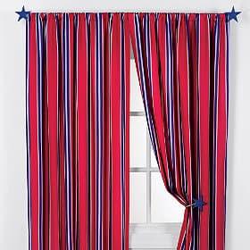 Nautical Curtains For Your Nautical Decor
