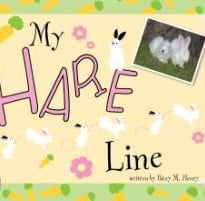 my hare line