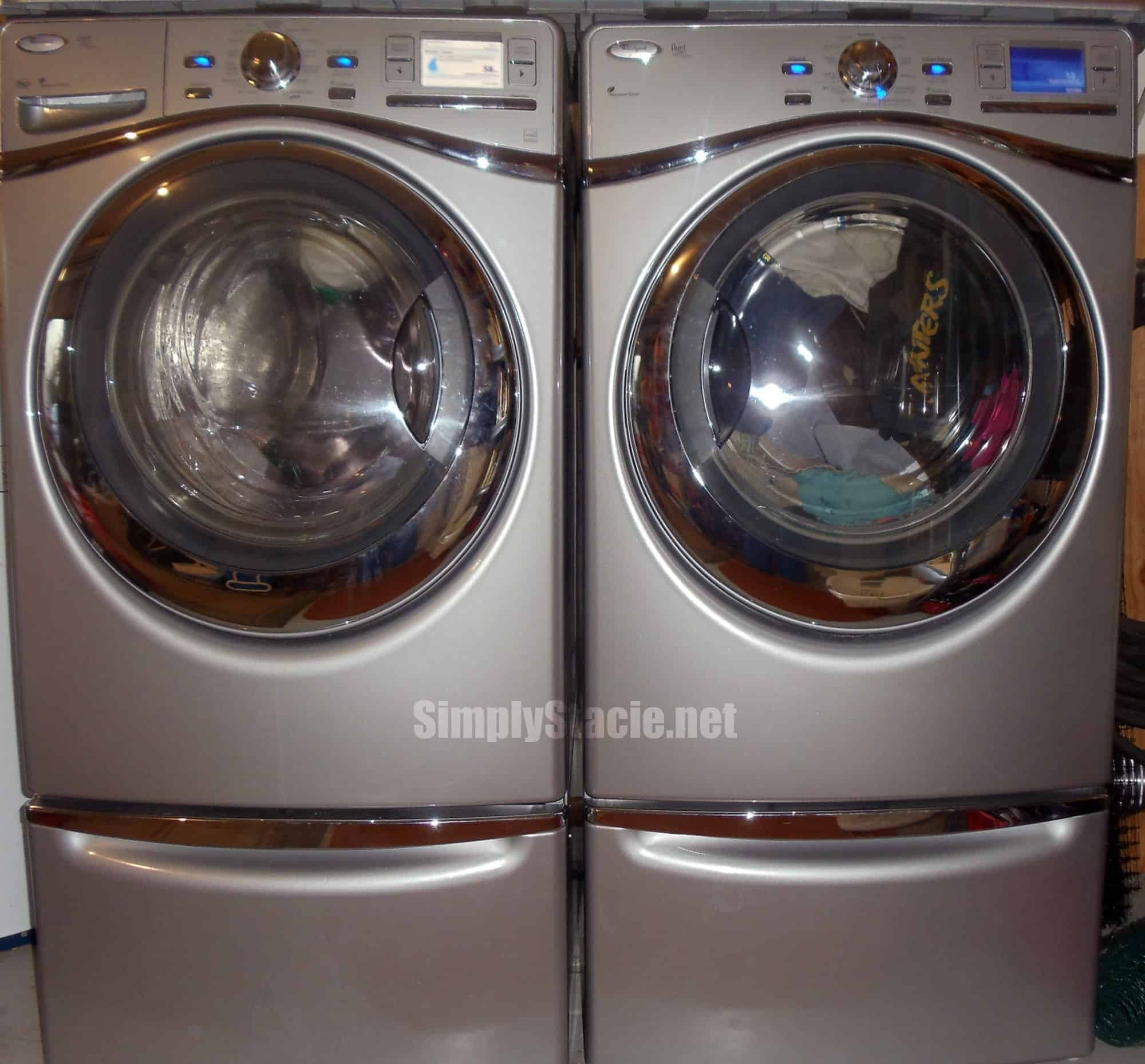 Whirlpool Duet High Efficiency Electric Dryer Review