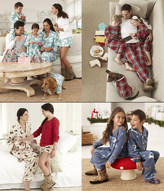 8eb087b1a The Company Store National Family Pajama Night Giveaway (US ...