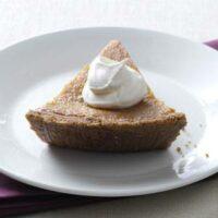 Best Ever Sweet Potato Pie