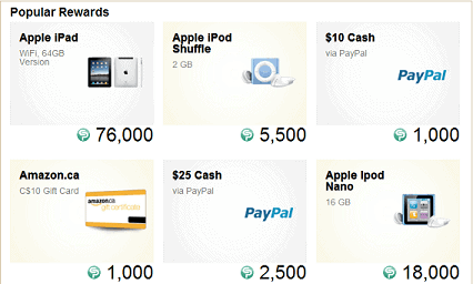 Get Free Gift Cards, Cash & Prizes with Superpoints - Simply Stacie