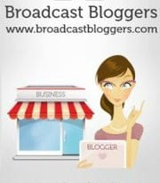 broadcast bloggers