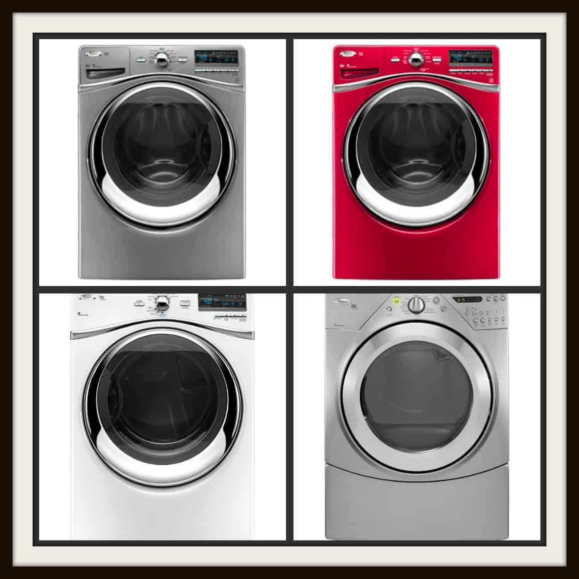 Final Thoughts On Whirlpool Duet Washer And Dryer