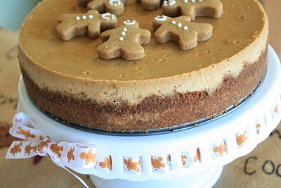 Gingerbread Sweets