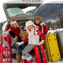 10 Tips for Holiday Travel with Kids