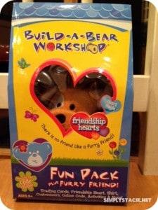 build a bear 1
