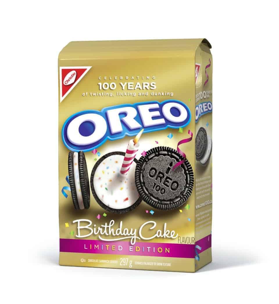 Happy 100th Birthday To Oreo Cookies!