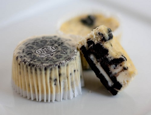 Desserts Made With Oreo Cookies