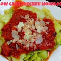 zucchini noodles5