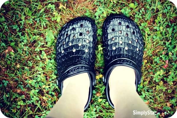 Happy 10th Birthday Crocs Simply Stacie