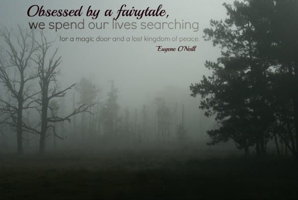 Real Fairytale Landscapes Fairytale Quotes - Sim...