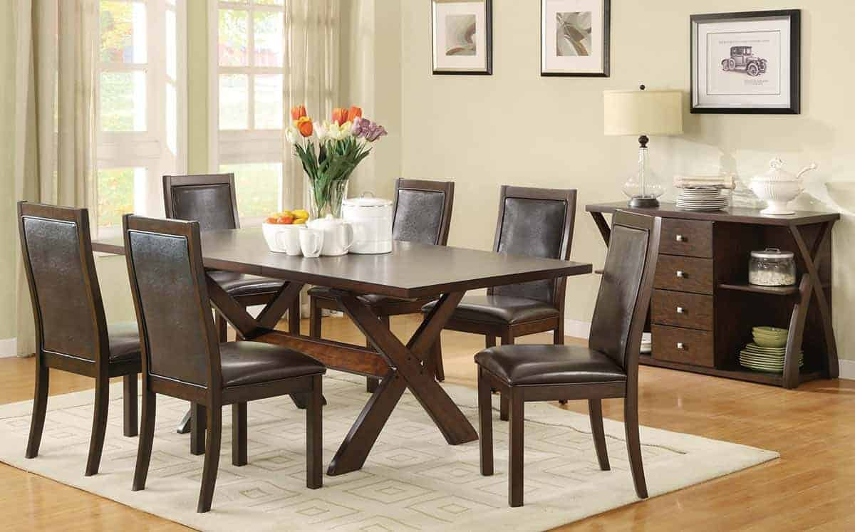 Deal Decor Dobson Dining Room Set Giveaway (US) - Simply ...