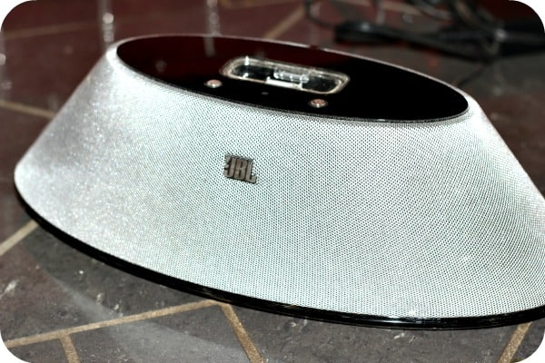 JBL iPhone Speaker Dock