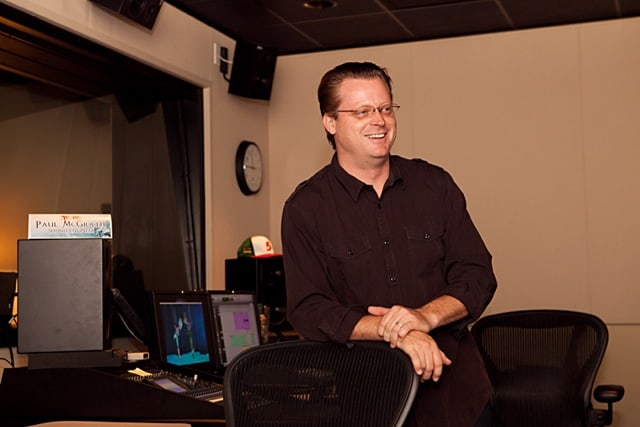 Paul W. McGrath