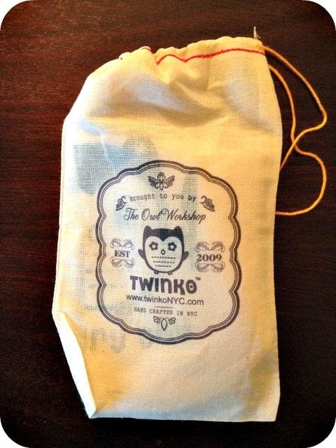 Twinko Bag