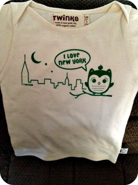 Twinko tshirt