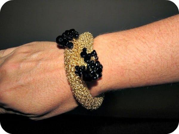 Adriana Laura Mendez Jewelry Collection