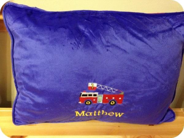 Olive Kids Floor Pillow