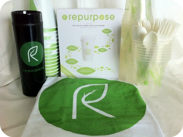 Repurpose Compostables Party Pack