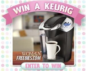 Win a Keurig