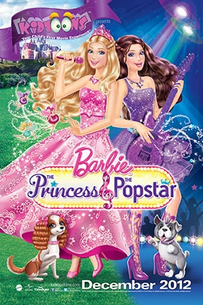 Barbie™ The Princess and The Pop Star