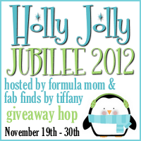Holly Jolly Jubilee Giveaway