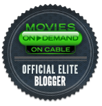 Movies on Demand Official Elite Blogger
