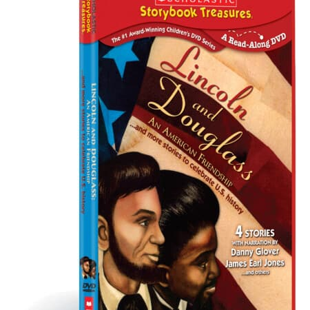 Lincoln and Douglass-An American Friendship
