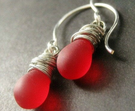 Bits 'n Beads by Gilliauna Handmade Artisan Jewelry