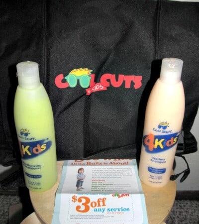 Cool Cuts 4 Kids