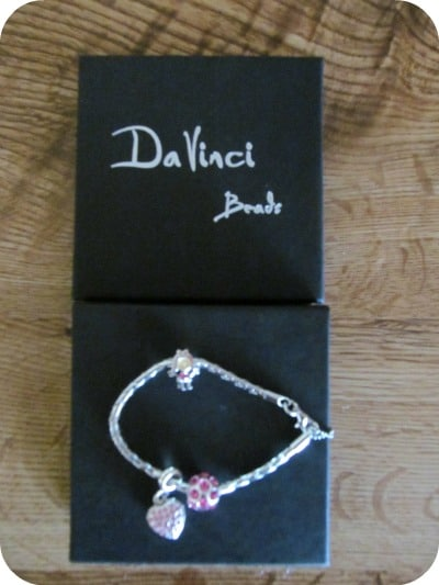 DaVinchi Bracelet