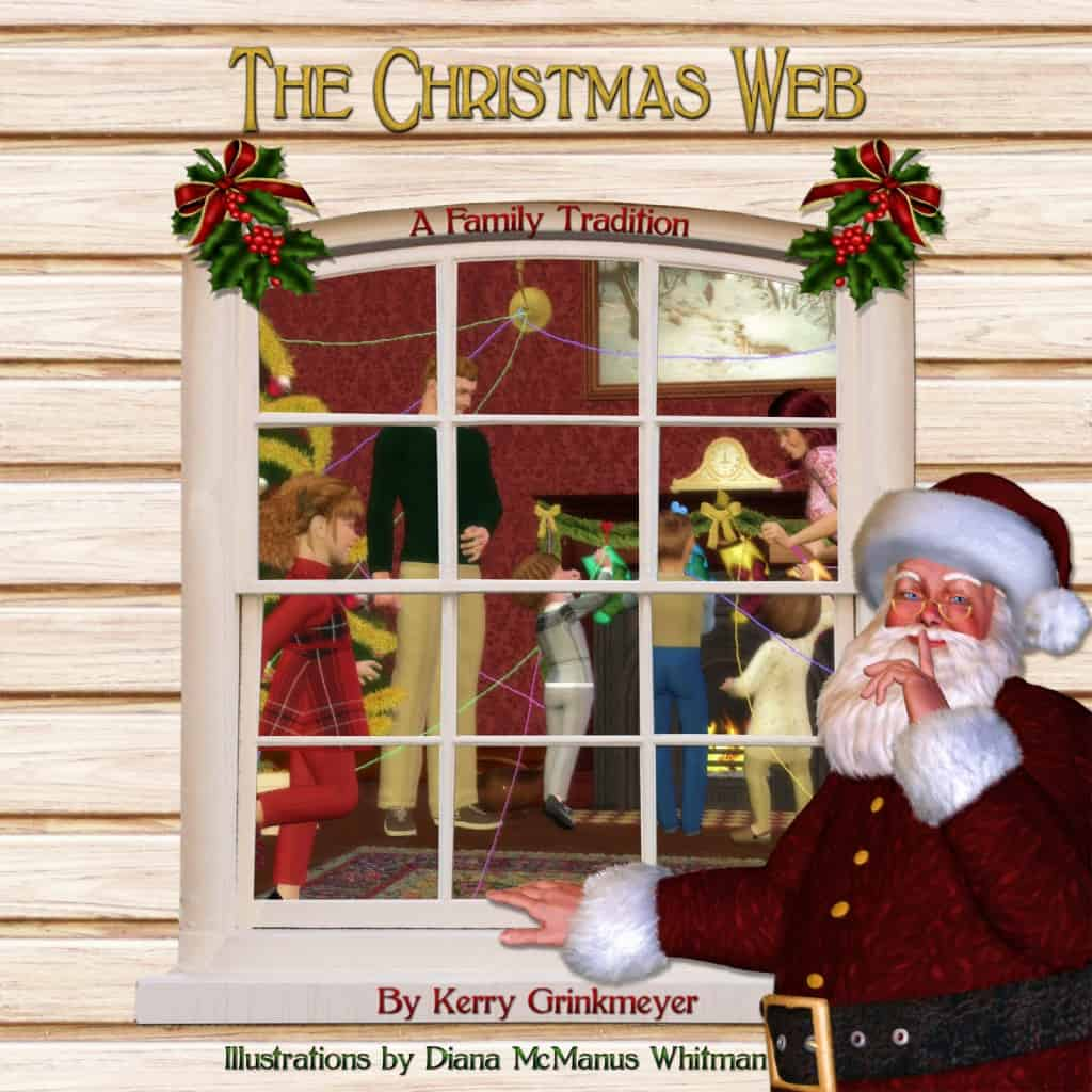 The Christmas Web