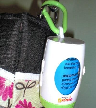 Diaper Genie Elite Disposal System