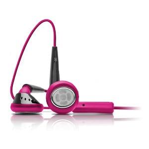 earTones with Built-In MIC