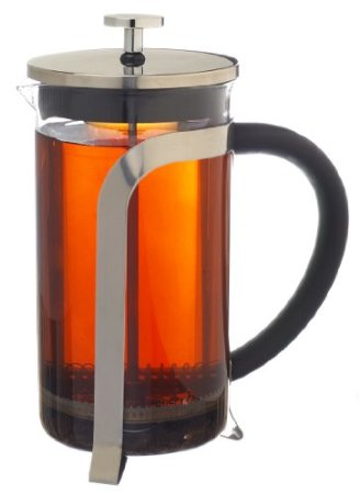 GROSCHE Oxford French Press Coffee and tea maker