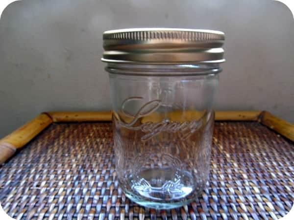 Legacy Canning Jars