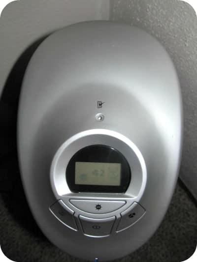 Oransi Finn HEPA UV Air Purifier