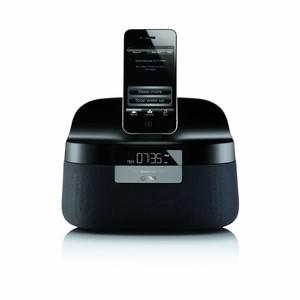 Gear4 ReNew SleepClock Sleep Monitoring System & iPod/iPhone Charging Speaker Dock