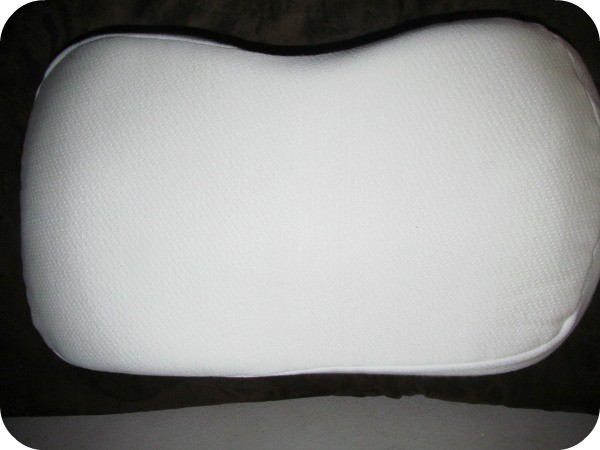 SleepRight® Side Sleeping Pillow