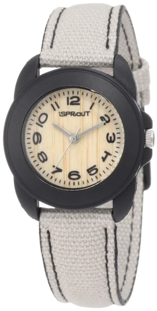 Sprout Women's Watch