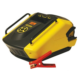 Stanley 40 Amp Automatic Car Battery Charger