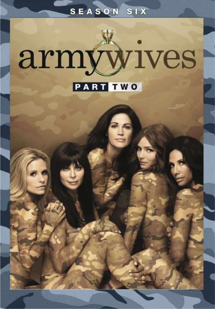 Army Wives Season Six Part Two