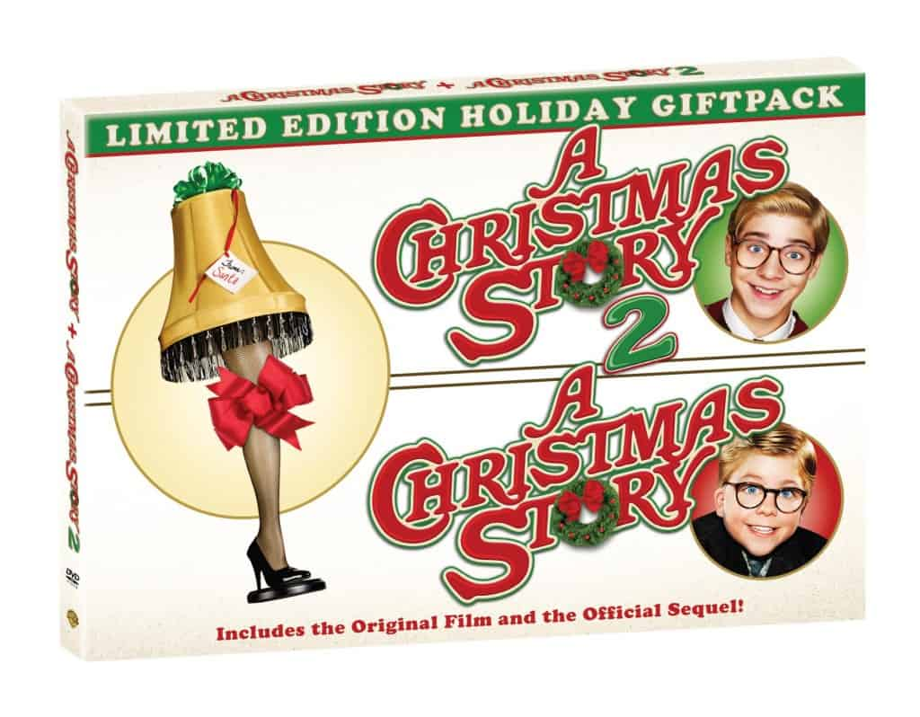 A Christmas Story Limited Edition Holiday Giftpack
