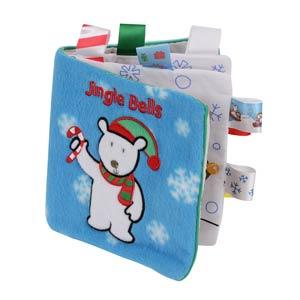 Taggies Jingle Bells Book