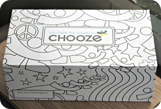 CHOOZE Shoes