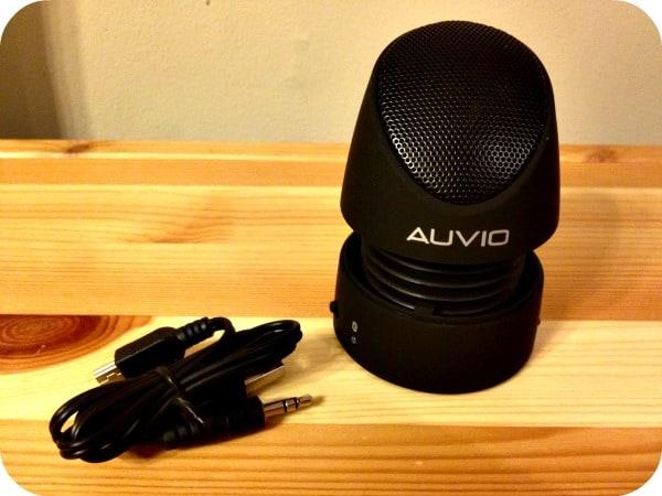 Auvio Bluetooth Speaker